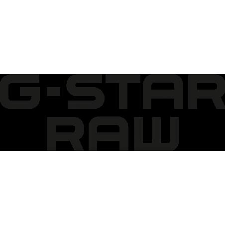 Manufacturer - G-Star