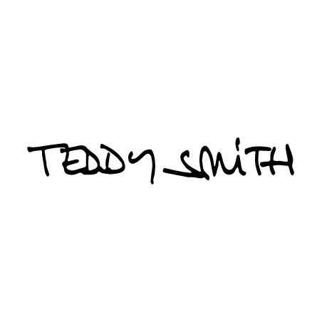 Manufacturer - Teddy Smith