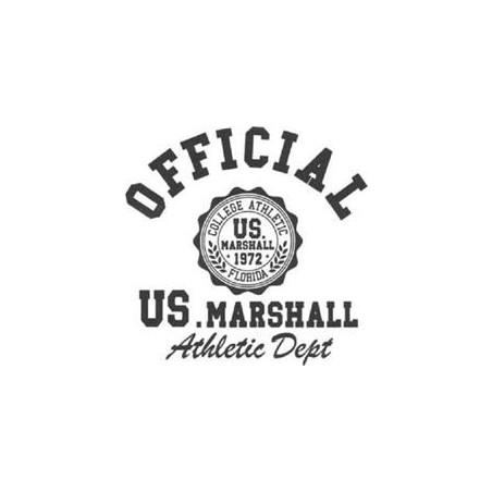 Manufacturer - US Marshall