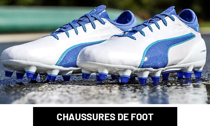 Chaussures de foot pas cher | Espace des Marques