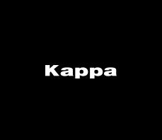Chaussures Kappa pas chères | Espace des Marques